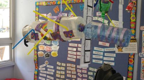 13-10-17 CWPS Thunfors Lesson #1 - making e.g. 2